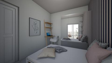 Ori Altman 36 - Kids room  - by erlichroni