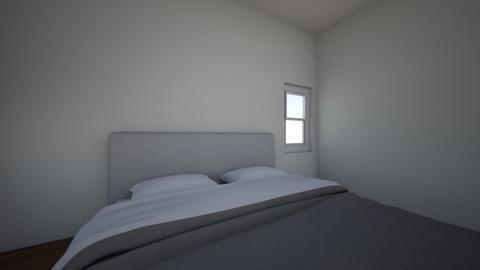 Kids Room 1 - Modern - Bedroom  - by kristinlahey