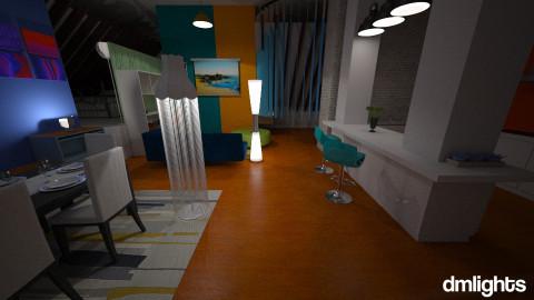 l2 - Living room - by DMLights-user-1011874