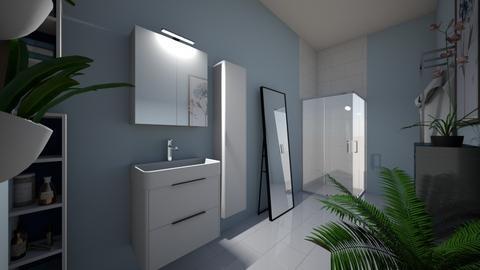 isabela - Bathroom  - by Veronika_Volstatova