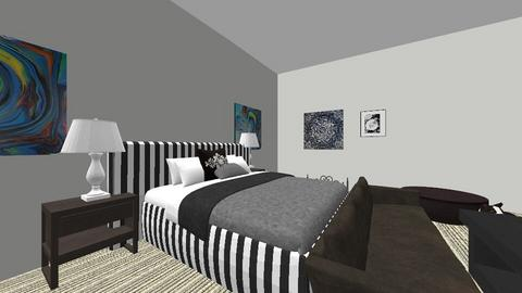 dream room - Modern - by rcaldero58