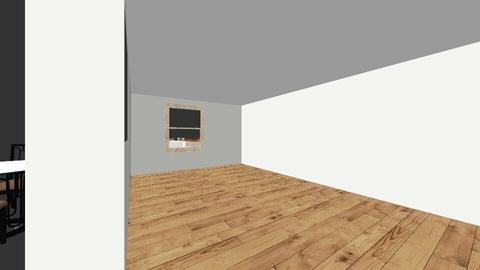 Kitchen with No Restricti - Kitchen  - by hbiddick