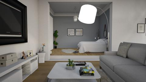 house2 - Modern - by mariaemiliahltm