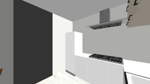 kuchnia - Kitchen  - by dagascos