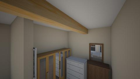 eman bedroom - Modern - Bedroom  - by Alwel