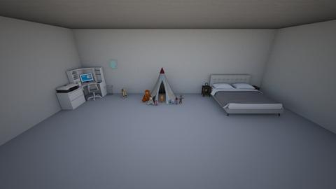 ha - Modern - Kids room  - by h_aytug_d