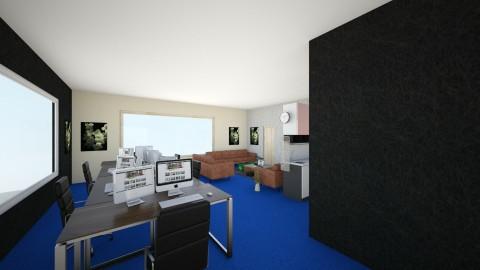 Office 2017 v29 - Minimal - Office  - by Mesa35