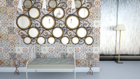 mirror - by Mehmet Durmus