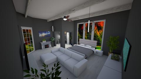 ROOM DESIGN  - by Jibrael01