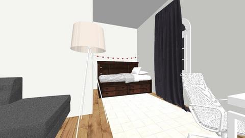 Dream bedroom - Bedroom  - by om51149