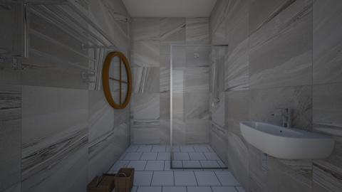 room - Modern - by Leon Wirawan
