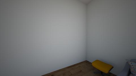 o1 - Modern - Living room  - by myrakristin