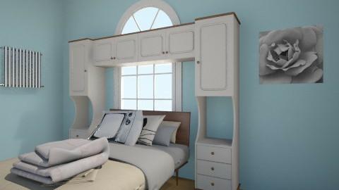 room - Glamour - Bedroom - by pdwiidpouldinpop