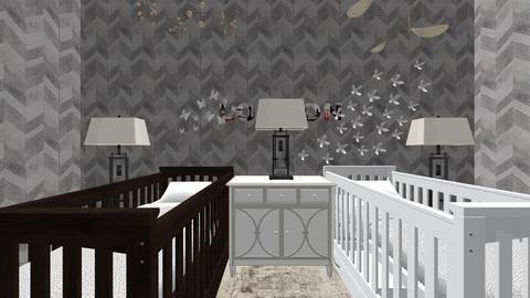 lovee - Kids room  - by dejardine