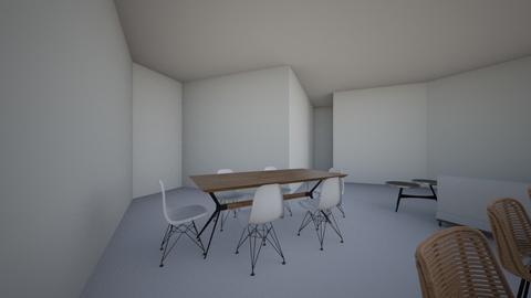 apttooo - Living room - by luu
