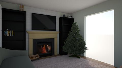sandwich_living - Living room  - by kayamart