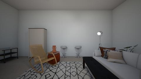 living room - by mkeeler