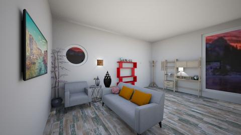 hbbgfc vghv - Vintage - Living room  - by sisi_ggb