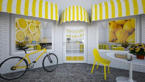Lemonade - by gumball13