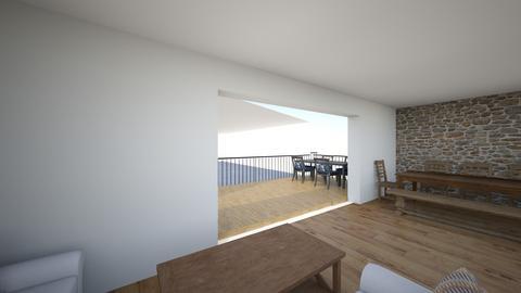 kitchen  sofa kit side - Kitchen - by lb1567