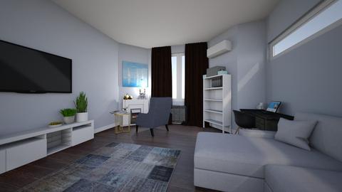 livingroom - Classic - Living room  - by Ekaterina_Kazak