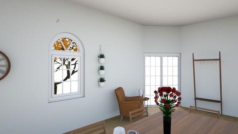 Living room  - Modern - Living room  - by Moetia