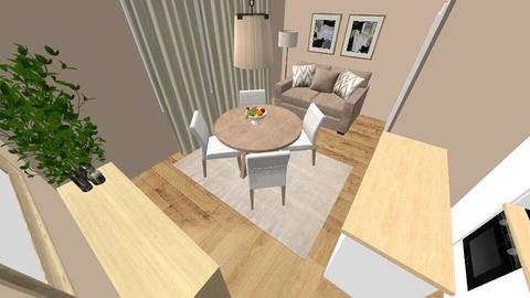 Apartment - by TAMARA023