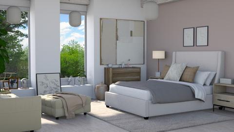 Lana - Bedroom  - by LillMiaaa