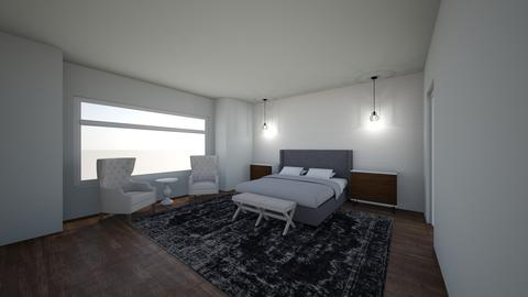 newdesign - Bedroom - by dwightryan