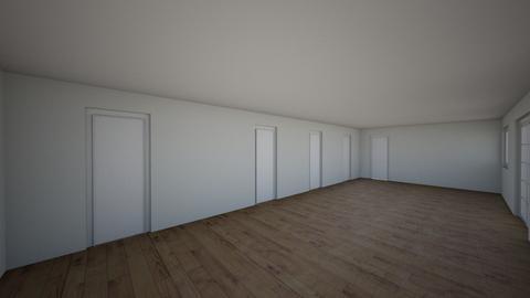Hyttestua - Living room  - by Hytta