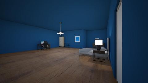 Bedroom 2 - Bedroom  - by krista920