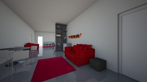 CVUOofficereno - Office  - by kkiteley