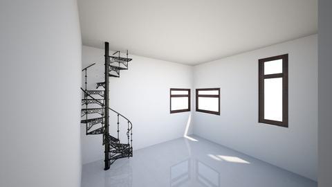 Deco1 - Living room  - by LeandroValdez