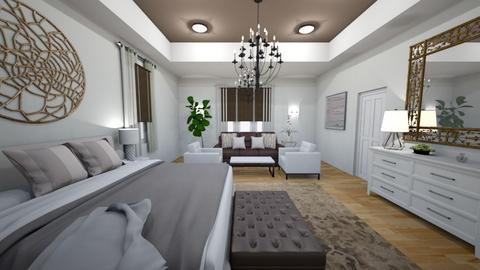 rw master  - Bedroom  - by weinsteinkids