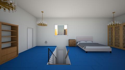 Bedroom3 - Bedroom - by lokneszikolbasz