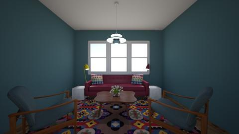 Linn - Living room  - by BrianDenton