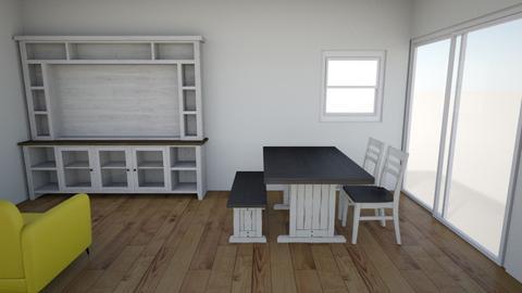 galati living room 2 - Modern - Living room  - by yk_wu1
