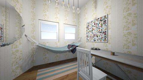 Elements of Design Line - Bedroom  - by RickiMoran14