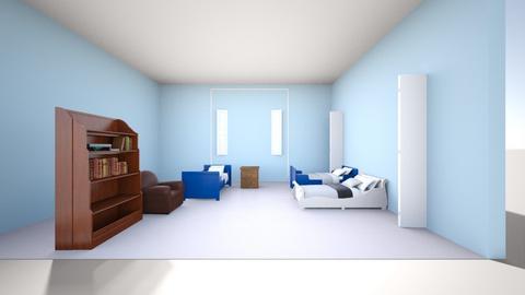 peter pan nursery - Kids room  - by istanjamilton
