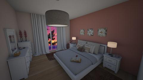432 - Bedroom - by Sophia Giann