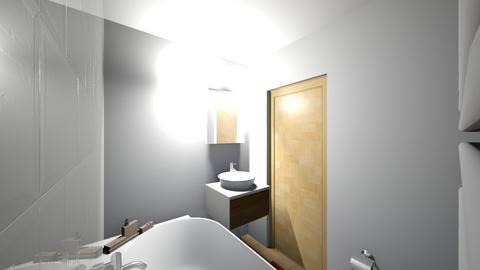 bathroom - Bathroom  - by Csillus_5