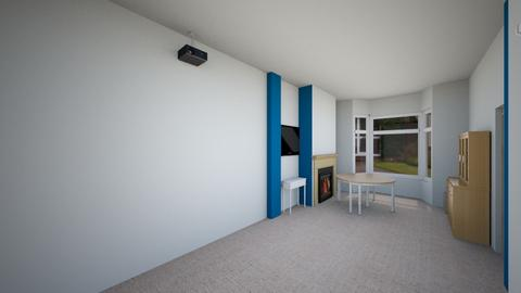 Design My Lounge - Modern - Living room  - by foillamb