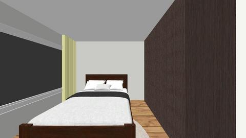 Bedroom - Eclectic - Living room  - by jmaykorea