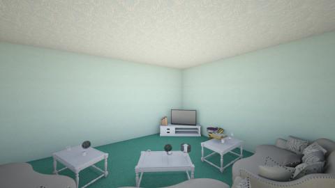 bedroom - Bedroom - by juliacondel12
