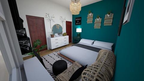 7736 BEDROOM new_2 - Bedroom  - by KCarrington27