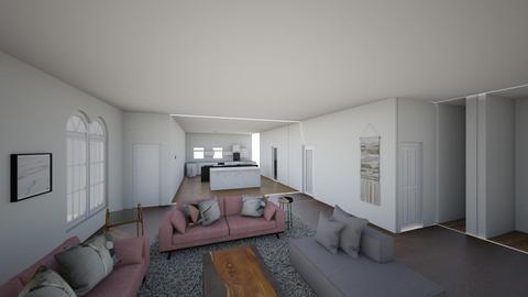 l - Living room  - by levissa