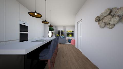 Algu Duncan Living Room 2 - by louisdhe