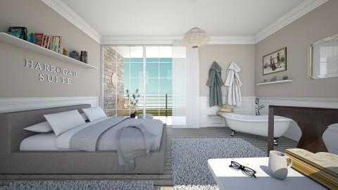 Harrogate Suite_Hotel - by hannahsdesigns