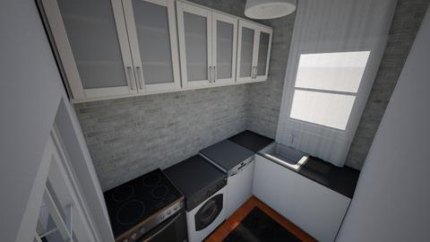 mutfak 3 - Kitchen  - by filozof
