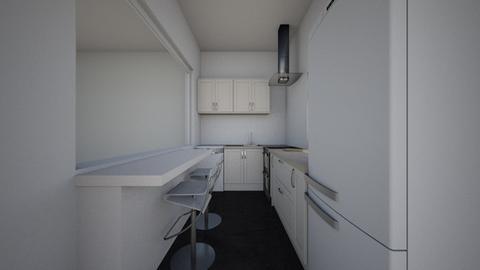 cucina - Kitchen  - by giadaaaaa_310
